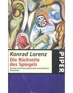 Die Rückseite des Spiegels - Konrad Lorenz