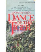 Dance of the Tiger - KURTEN, BJÖRN