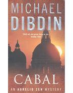 Cabal - Dibdin, Michael
