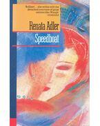 Speedboat - ADLER, RENATA
