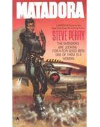 Matadora - Perry, Steve