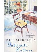 Intimate Letters - MOONEY, BEL