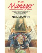 The Manager - MARTIN, NEIL
