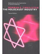 The Holocaust Industry - Finkelstein, Norman G.