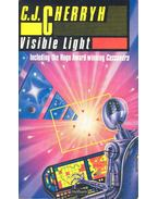 Visible Light - CHERRYH, C.J.