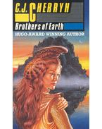 Brothers of Earth - CHERRYH, C.J.