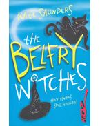 The Belfry Witches - Kate Saunders
