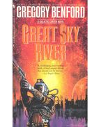 Great Sky River - Benford, Gregory