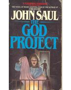 The God Project - Saul, John