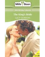 The King's Bride - Gordon, Lucy
