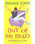 Out of My Head - JOWITT, SUSANNAH