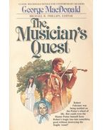 The Musician's Quest - MacDONALD, GEORGE