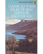 Classic Scottish Short Stories - BLACK, ANGUS (edt)