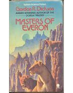 Masters of Everon - Dickson, Gordon R.