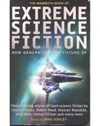 Extreme Science Fiction - ASHLEY, MIKE