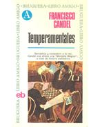 Temperamentales - CANDEL, FRANCISCO