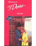 Tyler - Palmer, Diana