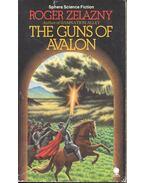 The Guns of Avalon - Zelazny, Roger