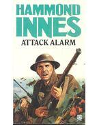 Attack Alarm - Innes,Hammond