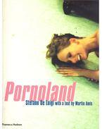 Pornoland - Amis, Martin