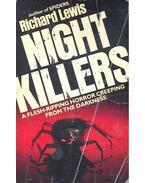 Night Killers - LEWIS, RICHARD