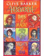 Abarat – Days of Magic, Nights of War - Clive Barker