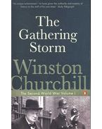 The Gathering Storm – The Second World War Volume I. - CHURCHILL, WINSTON