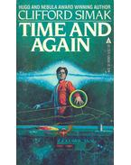 Time and Again - Simak, Clifford D.