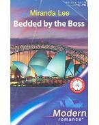 Bedded by the Boss - Lee, Miranda