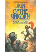 Sign of the Unicorn - Zelazny, Roger