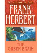 The Green Brain - Herbert, Frank