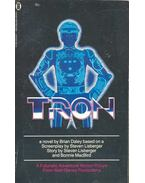 Tron - Brian Daley