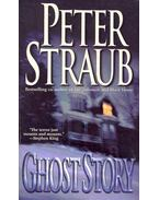 Ghost Story - STRAUB,PETER