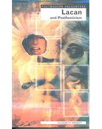 Lacan and Postfeminism - WRIGHT, ELIZABETH