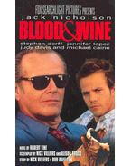 Blood & Wine - Tine, Robert
