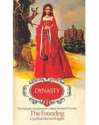 Dynasty 1. - The Founding - Cynthia Harrod-Eagles