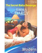 The Secret Baby Revenge - Darcy, Emma