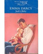 Jack's Baby - Darcy, Emma