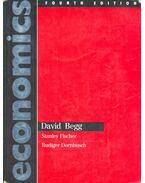 Economics - David Begg, Stanley Fischer, Rudiger Dornbusch