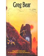 Songs of Earth and Power - Bear, Greg