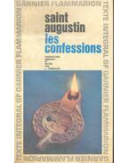 Les Confessions - SAINT AUGUSTIN