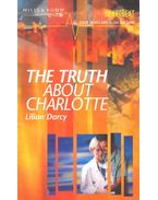 The Truth about Charlotte - Darcy, Lilian
