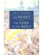 The Hobbit and The Lord of the Rings - J. R. R. Tolkien