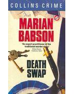 Death Swap - Babson, Marian