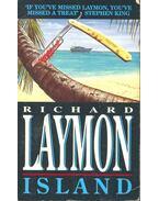 Island - Laymon, Richard