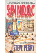 Spindoc - Perry, Steve
