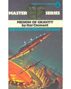 Mission of Gravity - Clement, Hal