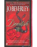 Devilish - Beverley, Jo
