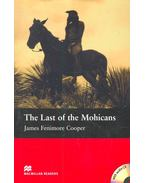 The Last of the Mohicans - James Fenimore Cooper