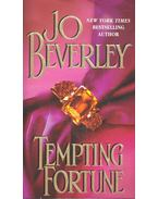 Tempting Fortune - Beverley, Jo